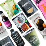 The Best Vegan Gluten-Free Products